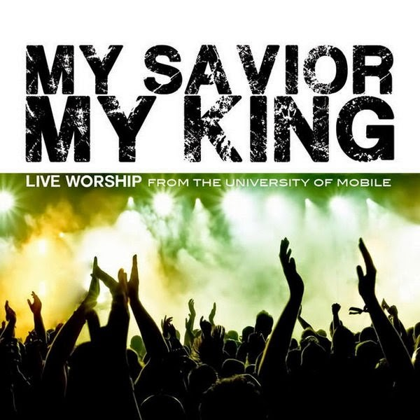 Umobile Worship - My Savior My King (2015) English Christian Album Download