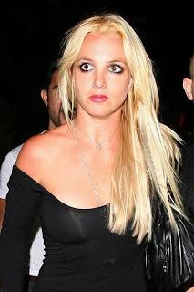 Britney Spears Britney Spears Full Back