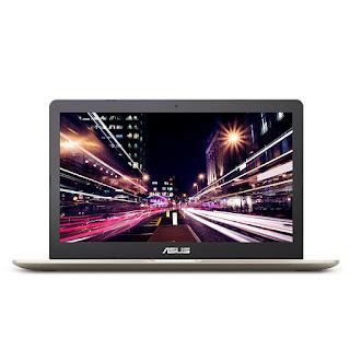 ASUS N580VD-DB74T VivoBook