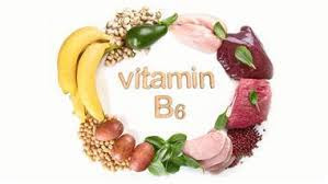 Perfect Benefits Of  Vitamin B6