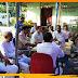 मुरलीगंज में दीपावली एवं छठ को लेकर शांति समिति की बैठक