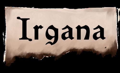 Kraina  Irgana