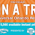 Walgreens Gift Card Instant Win Giveaway - 5,500 Winners. Win $5 Walgreens Gift Cards or $10-$15 Visa Cards. Grand Prize Trip To Universal Orlando. Limit One Entry Per Day, Ends 6/30/18