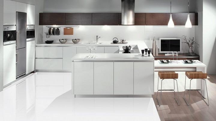 Marzua consejos para decorar cocinas con poca luz natural - Consejos de cocina ...