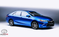 2018 Toyota Camry Hybrid Sedan Review Exterior