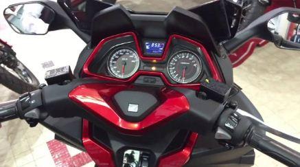 Harga Terbaru Honda Forza 125