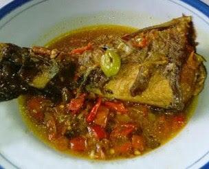 Mangut Beong khas Magelang-12 Macam  Menu Masakan jawa Tengah Yang Laris Dan Populer