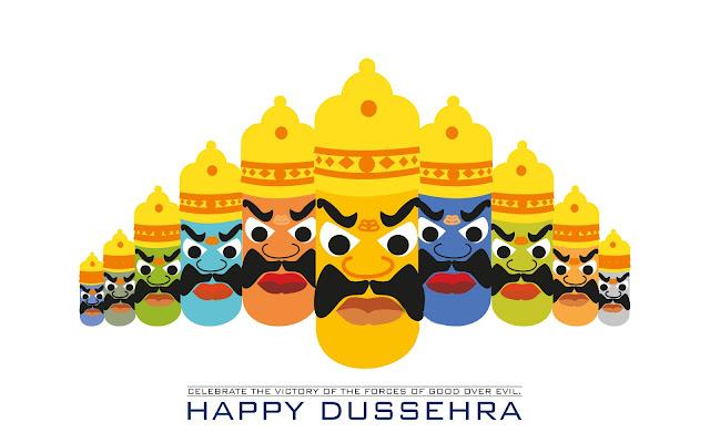 Happy Dussehra 2016 images