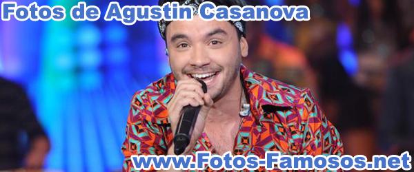 Fotos de Agustin Casanova