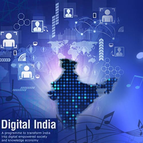 Digital India Brings Confidence Among The Entrepreneurs To Think Beyond The Box