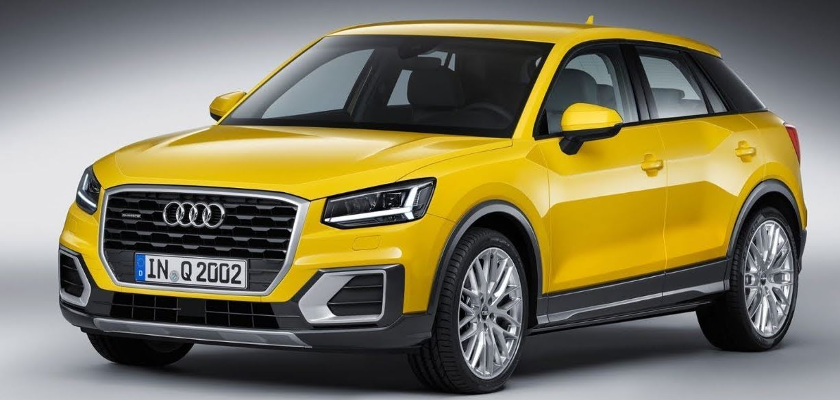 2020 Audi Q2 Redesign And Price >> 2020 Audi Q2 Price Interior And Release Date New Update