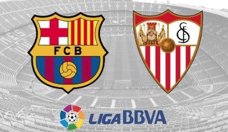 แทงบอลออนไลน์ วิเคราะห์บอล ลา ลีกา สเปน : บาร์เซโลน่า vs เซบีย่า