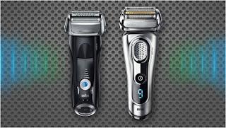 Prueba las afeitadoras Braun Serie 7 y Serie 9