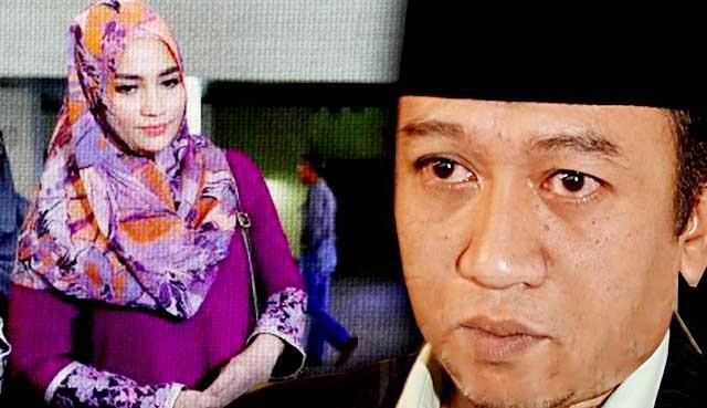 Jejai Minta Polis Siasat, Nafi Ganggu Hidup Fasha Sandha
