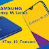 Samsung Galaxy M20 - Top 10 Great Features with All the Settings