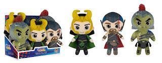 Hero Plushies Thor: Ragnarok
