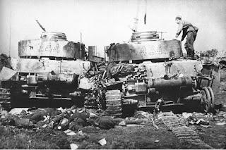 Operación Bagration, la mayor derrota de la Alemania nazi