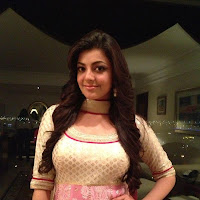 Stylish Kajal agarwal latest stills