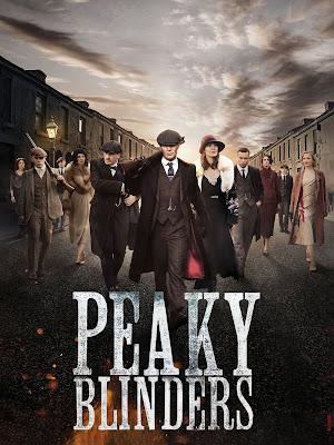 Peaky Blinders Tüm Sezonlar Torrent İndir / Türkçe Altyazı