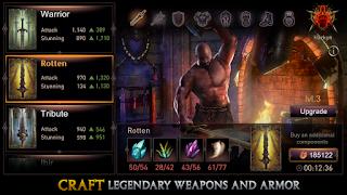 Lords Of The Fallen Apk Unlocked All Item