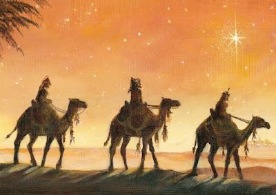 Ver Fotos De Los Reyes Magos De Oriente.La Caraba En Bicicleta Llegan Los Reyes Magos De Oriente