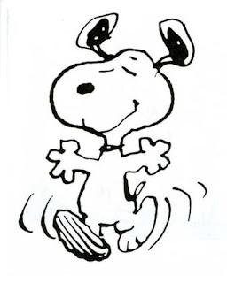 TEMY Z0N3: Snoopy
