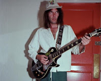Neil Young 1977