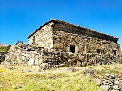 Ichi Willcahuaín, Huaraz, Tours Huaraz, Huaraz Trekking