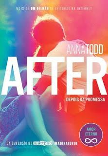[Resenha] After - Depois da Promessa #05 - Anna Todd