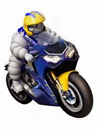 Tes ban Michelin 2015 untuk MotoGP 2016