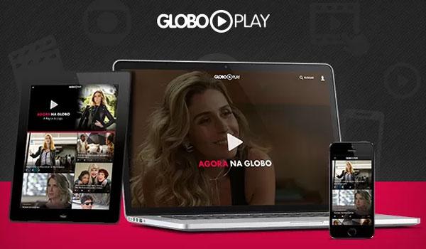 Globo Play - filmes online