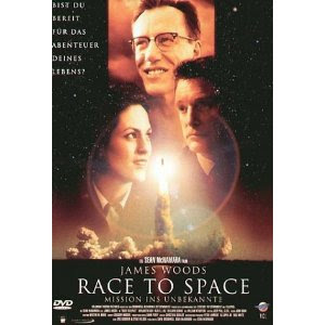 Race to Space 2001 movieloversreviews.filminspector.com poster