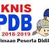 Download Juknis  PPDB 2018/2019 kemendikbud pdf