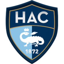 2020 2021 Recent Complete List of Le Havre Roster 2018-2019 Players Name Jersey Shirt Numbers Squad - Position