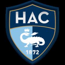 2020 2021 Plantilla de Jugadores del Le Havre 2018-2019 - Edad - Nacionalidad - Posición - Número de camiseta - Jugadores Nombre - Cuadrado