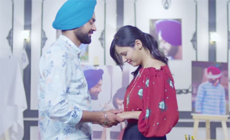 Vaar Vaar Lyrics - Sartaj Virk | Punjabi Song