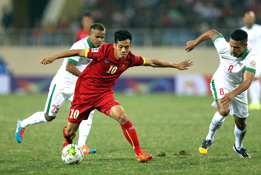 Prediksi Skor Vietnam vs Indonesia 8 November 2016