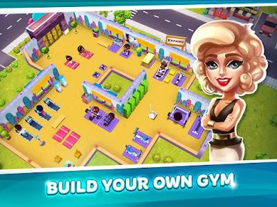 Download My Gym: Fitness Studio Manager Mod (Infinity Money & Fitbuck) Offline gilaandroid.com