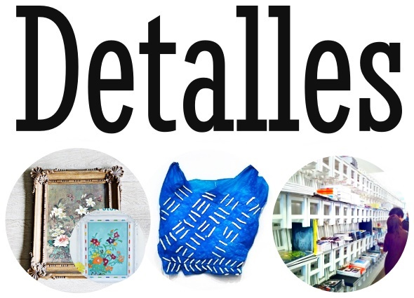 detalles, creatividad, inspiración, proyectos, ideas útiles