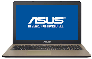 Asus A540S Drivers for Windows 10 64bit