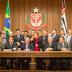 Alckmin assina projeto para criação da Região Metropolitana de Ribeirão; Santa Rita fará parte.