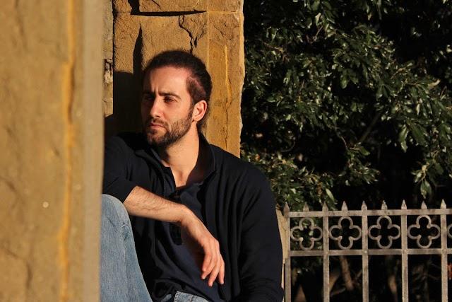 Authentic Living: Interview with Niko Srbinovski