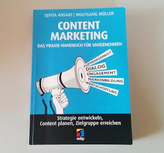 Content Marketing: Das Praxis-Handbuch für Unternehmen