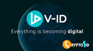 Layanan validasi V-ID