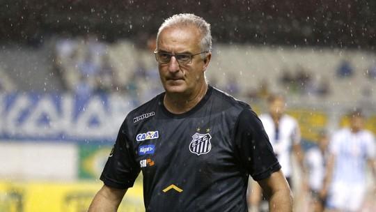 Dorival desfalca o Santos em dois treinos por conta de julgamento no  STJD      0e95469adec33