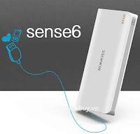 305k - Pin sạc dự phòng  Romoss Sense 6 20.000mAh chính hãng giá sỉ và lẻ rẻ nhất