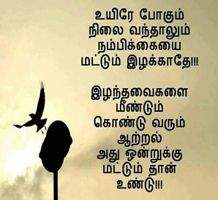 Positive Quotes In Tamil Images Best Hd Wallpaper