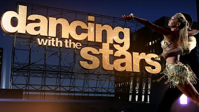 Dancing With The Stars: Sherri Shepherd, Gladys Knight, Jaleel White, Martina Navratilova dancing this season