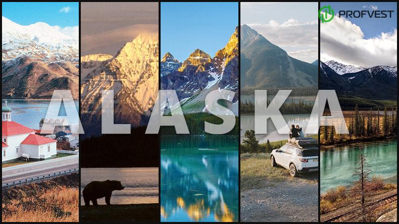 Путешествие на Аляску – отдых, цены и достопримечательности