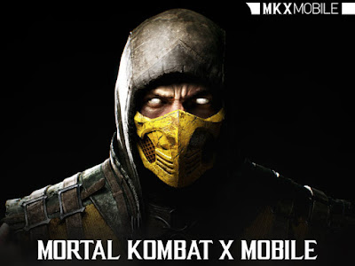 MKX mobile